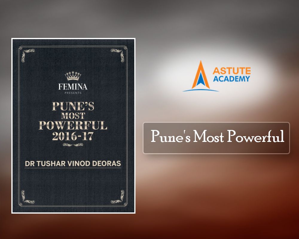 Pune's Most Powerful