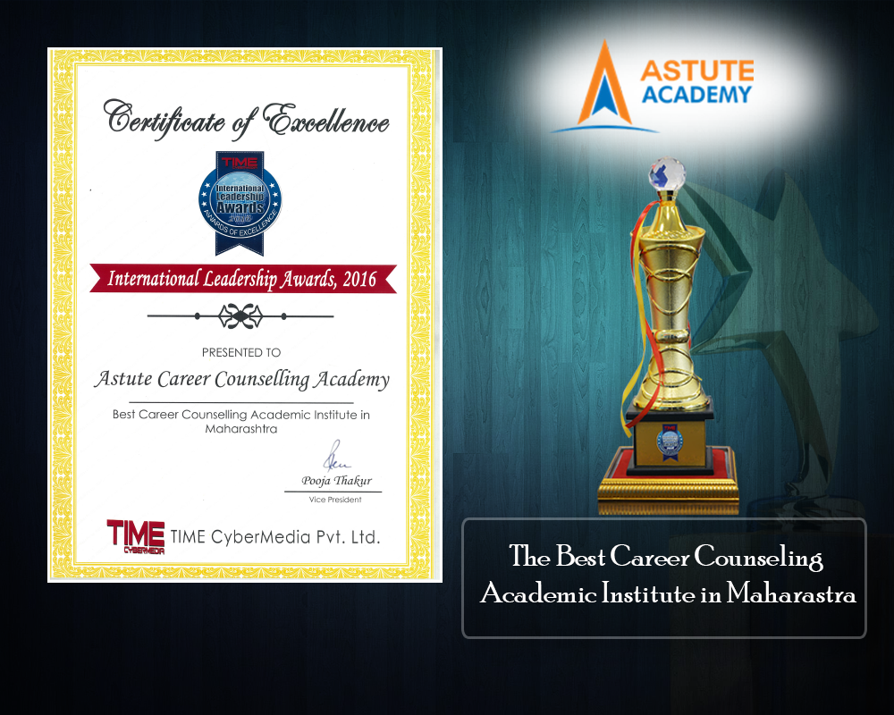 The Best Career Counseling Academic Institute in Maharastra