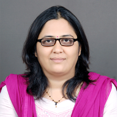 Dr. Varsha Chimote