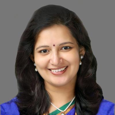 Mrs Swapna Kulkarni-Sutar