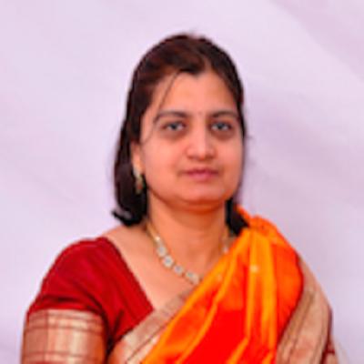 Dr. Surabhi Deoras