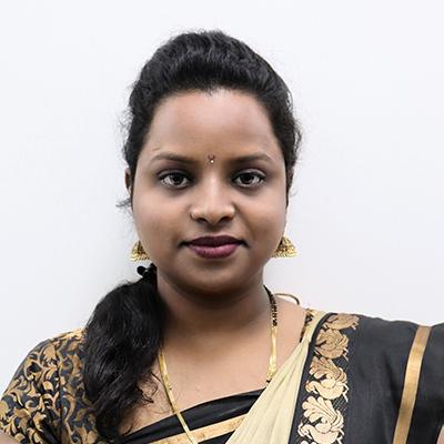 Bhavana Gaikwad