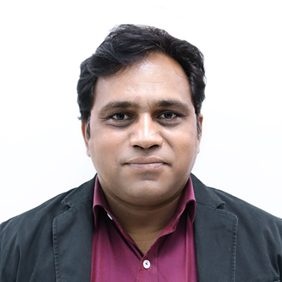 Chandrakanth Waghmare